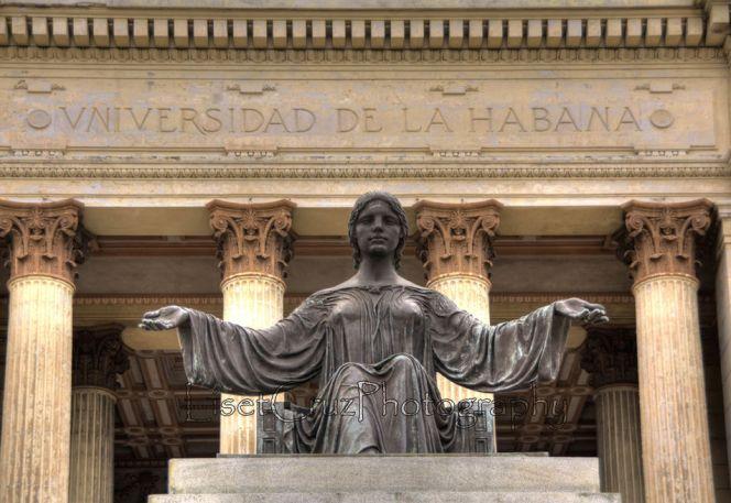 Educación Cuba