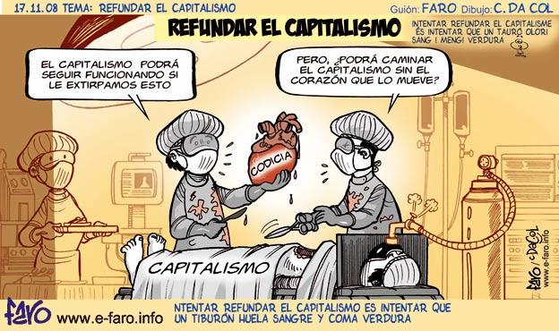El capitalismo explicado