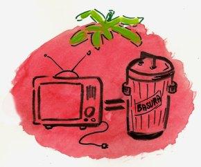 Television_basura