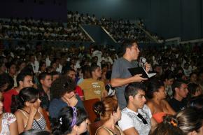 Los jóvenes cubanos tienen una participación activa dentro de la vida política del país