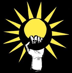 Logo del Movimiento Español M-15