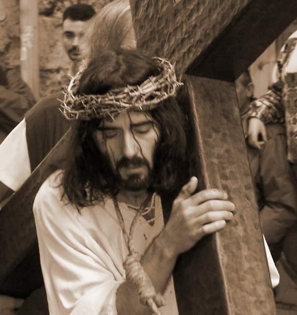 Tendremos Viernes Santo, los fieles podrán conmemorar la Pasión de