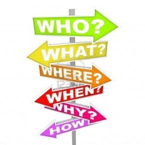 8088176-diversi-segnali-stradali-freccia-colorata-con-le-domande-comuni--chi-cosa-dove-quando-perche-come