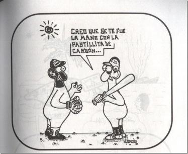 De los Cinco Héroes Cubanos: Gerardo Hernández nos habla de Beisbol.