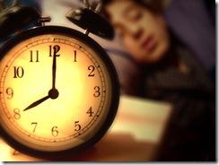 Dormir permite al cerebro limpiarse