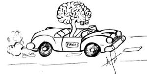 robo de cerebros