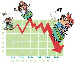 economía en problemas