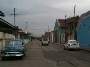 Foto 12 Calle Lamar-Muelle Real