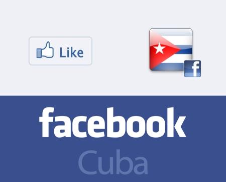 facebook-cuba