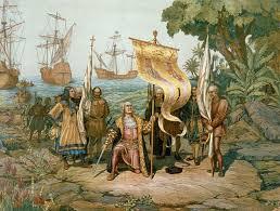 """El 27 de octubre de 1492 al llegar a Cuba Cristóbal Colón dijo: """"Esta es la tierra más hermosa que ojos humanos han visto"""""""