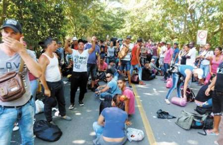 http://oncubamagazine.com/sociedad/crisis-en-centroamerica-por-oleada-de-emigrantes-cubanos/