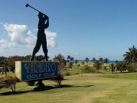 golfvaradero