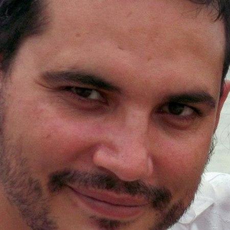 Ruslán Olivares, el Colimador