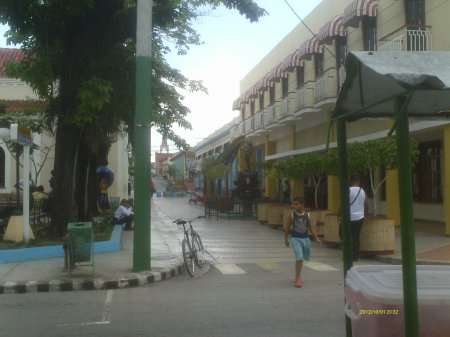 Boulevard de Guantánamo