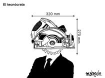 Tecnócrata