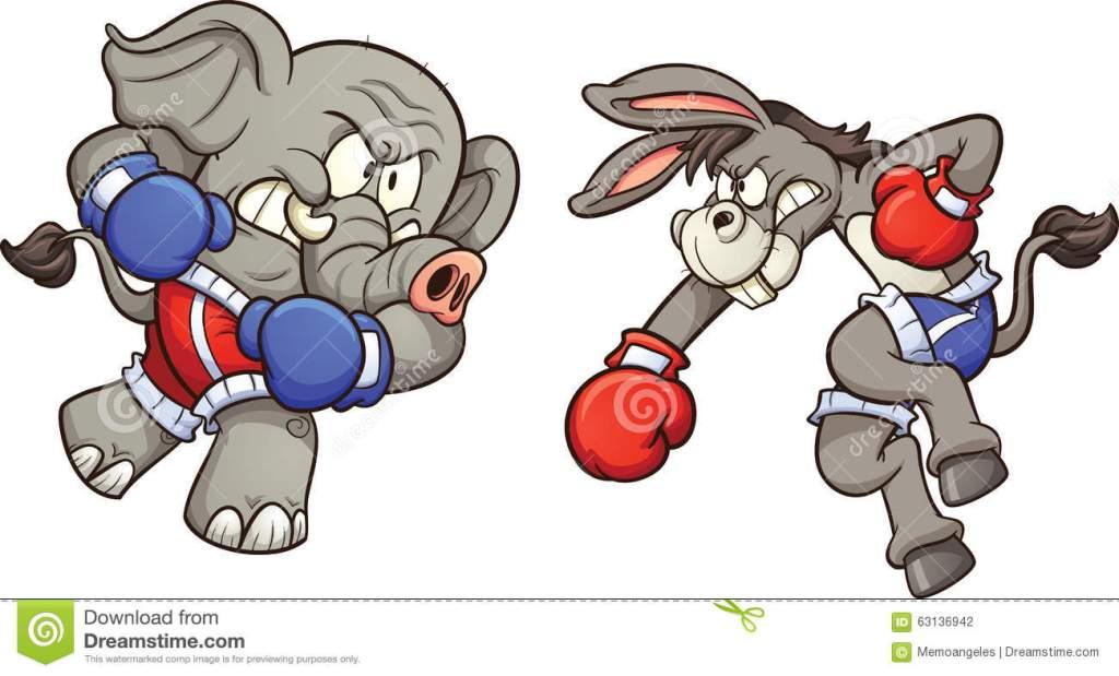 https://thumbs.dreamstime.com/z/elefante-contra-burro-63136942.jpg